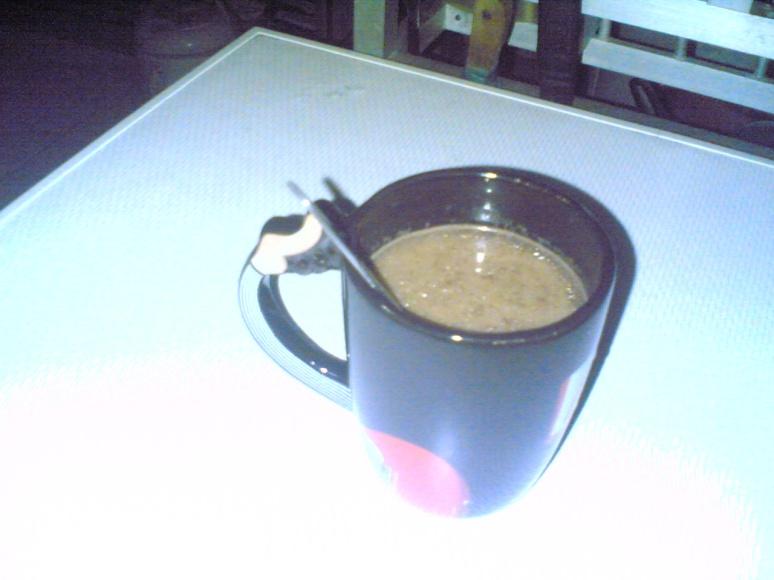 Mug LA