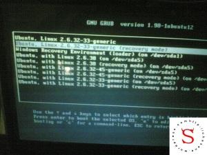 Ubuntu dari Wubi