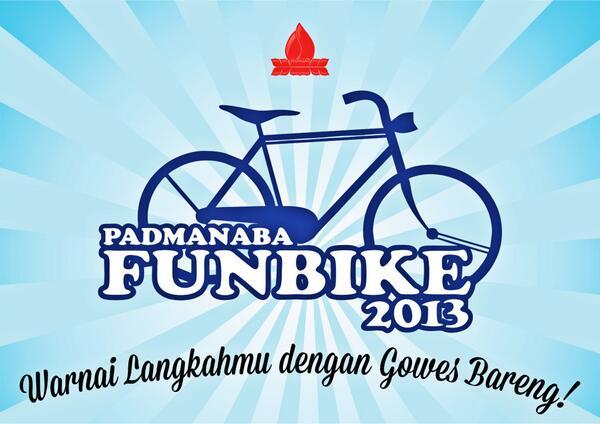 PadmanabaFunbike2013