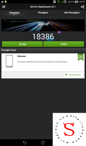 Antutu Benchmark Jelly Bean 4.3